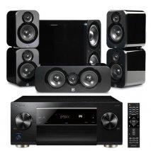 Pioneer SCLX701 9.2 Ch 4K AV Receiver & Q Acoustics Q3000 5.1 Package