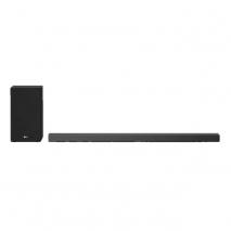 LG SN9YG 5.1.2 Ch Wireless Soundbar and Sub