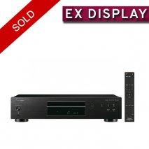 Pioneer PD10AEB Pure Audio CD Player - Ex Display