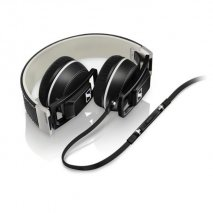 Sennheiser URBANITE I - On-ear headphones for Apple devices - Black
