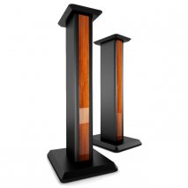 Acoustic Energy Reference Stands in Piano Cherry
