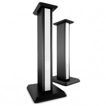 Acoustic Energy Reference Stands in Piano White