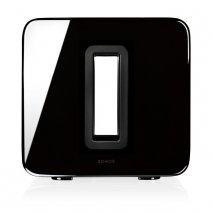 Sonos SUB Subwoofer in Black