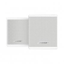 Bose Surround Speakers in Arctic White