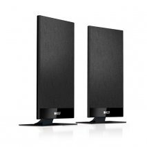 KEF T101 Satellite Speaker in Black