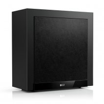 KEF T2 Subwoofer in Black