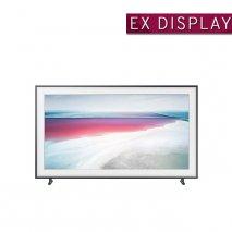 Samsung UE55LS003AUXXU The Frame 55 inch Art Mode Ultra HD Certified TV - Ex Display front