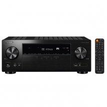 Pioneer VSX934 7.2 Ch 4K Dolby Atmos AV Receiver in Black