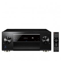 Pioneer VSXLX302B 7.1-Channel 4K Ultra HD Receiver