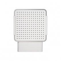Flexson Wall Mount Bracket For Sonos CONNECT:AMP - White