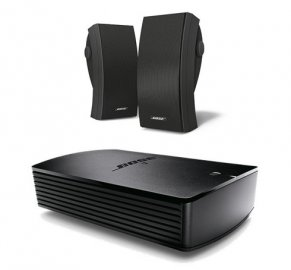 bose soundtouch 251 outdoor speaker system