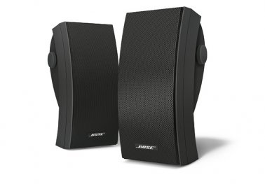 soundtouch outdoor wireless system with 251 speakers