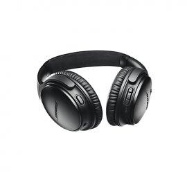 Bose QuietComfort 35 II Noise Cancelling Wireless Headphones Black