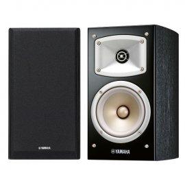 Enlarge Yamaha NSB330 Bookshelf Speakers In Black