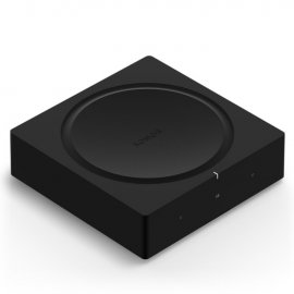 Sonos Wireless Amplifier angle