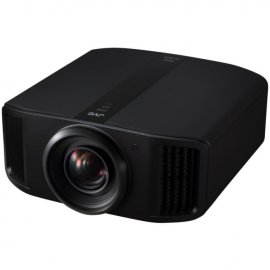 JVC DLA-NX9B 8K D-ILA Projector with e-Shift Technology