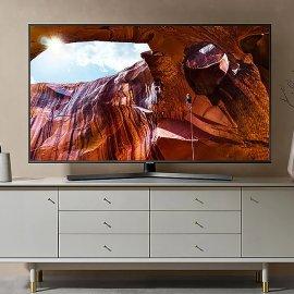 Samsung UE50RU7400 50 inch Dynamic Crystal Colour HDR Smart 4K TV