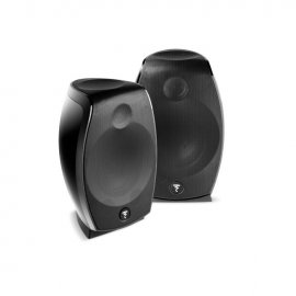 Focal Sib Evo Dolby Atmos 5.1.2 Home Cinema System - Ex Display speakers